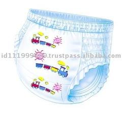 Softlove Smart Pants