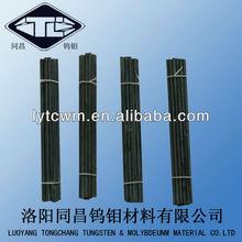 99.95%Tungsten bar/pole Heater (W-1)