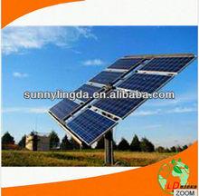 15W 25W 35W 70W 100W 135W Solar Power System for Fridge,Computer, TV, Fan, Light