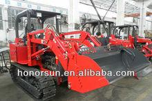 small bulldozer/Small crawler loader/ backactor/ drag shovel