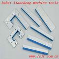 Lc- lida verschrottung platte von werkzeugmaschinen führung