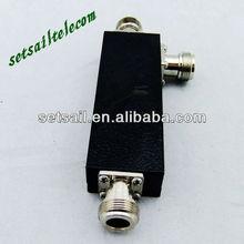 200w 20db cavity rf directional coupler(400-2500MHZ)(IBS,TBS used)