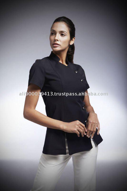 Spa and Salon Uniform [YAETW0006] products, buy Spa and Salon Uniform ...