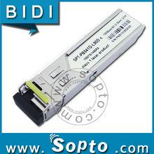 1.25G SFP Bi-Di Optical Transceiver Module