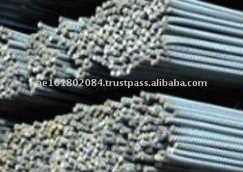 Primary Steel Bar 10mm