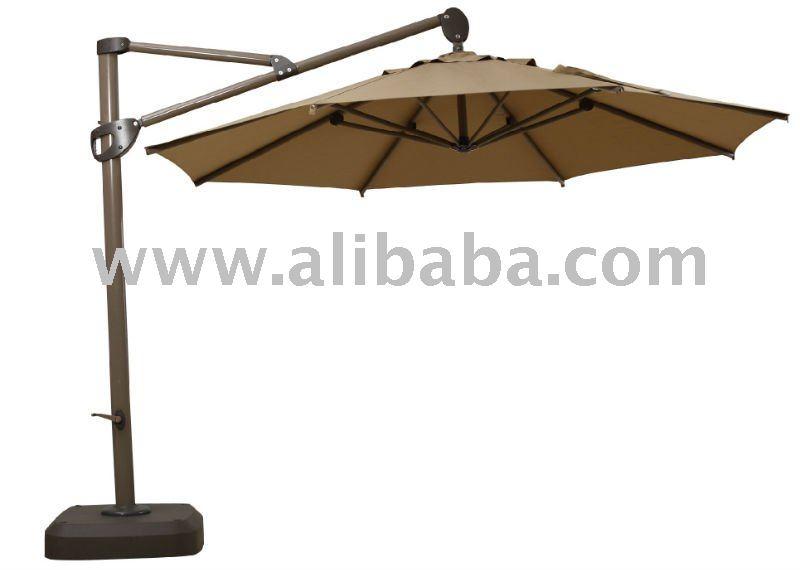 3 5 m parasol rainwear - Parasol deporte rectangulaire ...