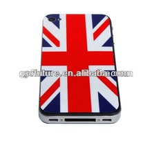 western union jack cell phone cases for iphone 5 smartphone accessories