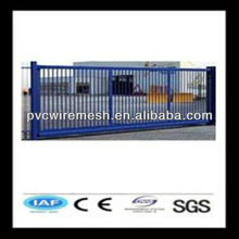 Hot sale decorative metal garden gates