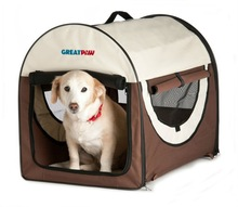 Great Paw Habitat Soft Pet Carrier - Large