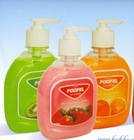 Hand And Dish Washing Liquid