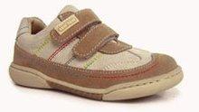 Tenten Leather Shoes