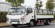 Cargo Lorry