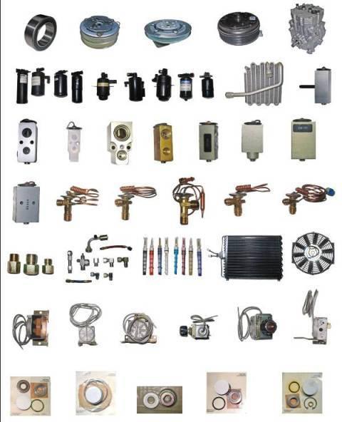 Auto Air Conditioning Spare Parts Buy Auto Air
