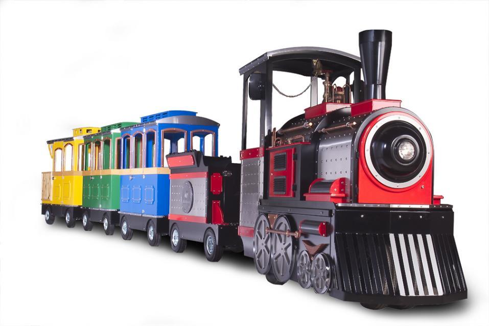 Ride On Train For Backyard :  ebaycomitmKidSteamRideOnTrainBackyardRailroad200793925516
