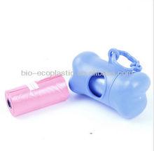 dog waste bag bone dispenser with best price