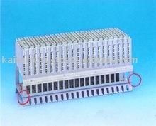 ROHS 100 pairs MDF 71 Terminal Block