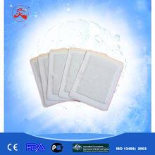 new products 2013 China, automatic heat, no toxic,FDA, CE, woman body warmer uterus warm
