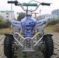 2013 yeni model 2 zamanlı çocuklar için atv 49cc mini dörtlü