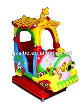 GM5548 children playground coin slot machines