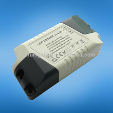 shenzhen no waterproof 24V 700ma constant current Led driver triac led dimmer led transformer led power supply for indoor light
