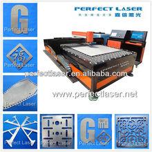 machinery print on metal