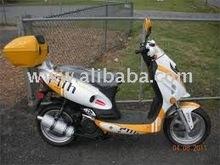 Velocity Motor Bike