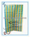 Hy-w 623 pp bolsas tejidas( para el arroz, harina, azúcar, sal, cemento, piensos, trigo, maíz, de basura, química etc)