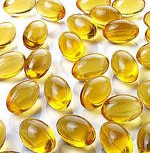 Natural vitamina e ; d-alpha tocoferol