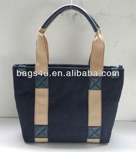 PU Shiny Patent Fashion Lady Model Handbag Factory Designer 2013 Women Hot Selling Shoulder Vintage Casual Canvas Bag