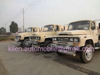 Hot! RHD Dongfeng 4*2 bulk oil trucks/ fuel transportation tanker vehicle