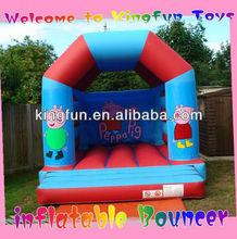 Peppa Pig inflatable jumper for kids