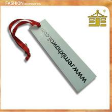 Single/double copper bag hang tag