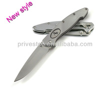 pocket knife manufacture steel designs and steel