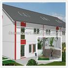 Modern design and Prefabricated container house villa(Australia,Canada,CE standard) in china