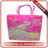 High quality eco friendly laminated tote gift bag for sale