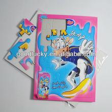 Kids puzzle games/paper puzzle/educa puzzle