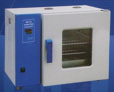 hornos de laboratorio y las incubadoras