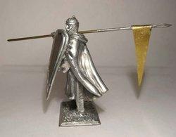 Custom Made Metal Toy Soldiers