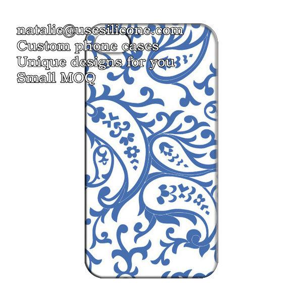 Cute pattern For iphone 5 iphone case prevail Unique designs Custom print