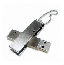 novelties gift promotion 2013 custom metal flash pen drive