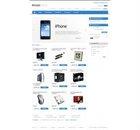 GoMage Mobile Store