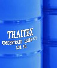 Natural Rubber Latex 60% Drc, Ha