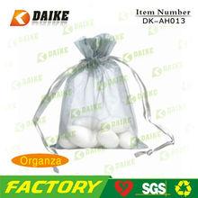 Producers Custom Organza Wedding Candy Gifts Bags DK-AH013