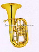 High-Grade Euphonium 4 Rotary Keys (JEP-200)