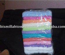 1048 Power Loom 100% Cotton Hand Towel