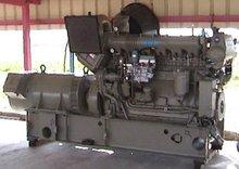 MWM 380KVA