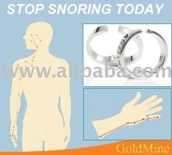 anti snore ring