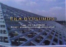 Material Gypsum