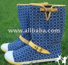 ShweShwe Boots