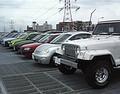 مزاد السيارات المستعملة في اليابان